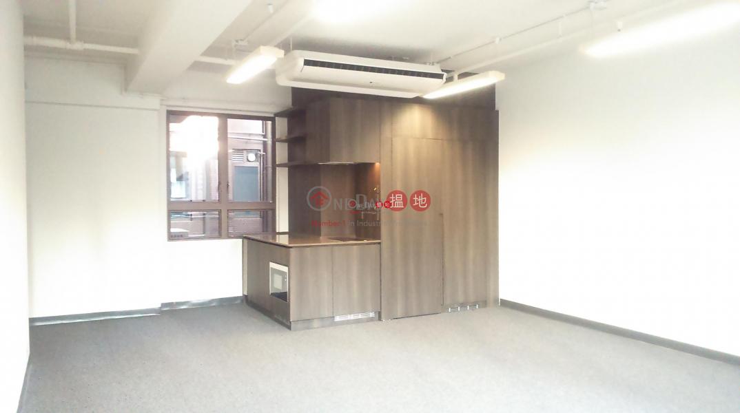 連獨立厠 天地牆辨公室6威利麻街 | 西區-香港|出租HK$ 22,000/ 月
