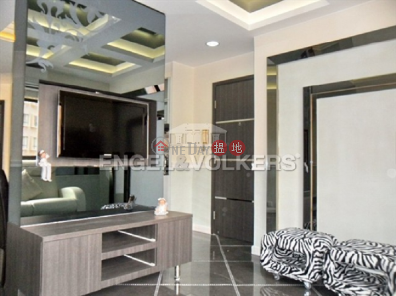 Property Search Hong Kong   OneDay   Residential, Rental Listings   3 Bedroom Family Flat for Rent in Mid Levels West