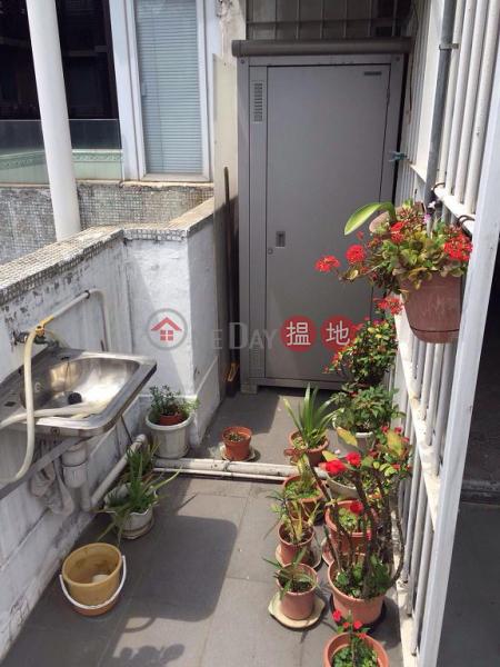 HK$ 17,500/ month Dandenong Mansion Wan Chai District Flat for Rent in Dandenong Mansion, Wan Chai