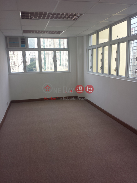 Wong King Industrial Building|Wong Tai Sin DistrictWong King Industrial Building(Wong King Industrial Building)Rental Listings (skhun-04569)_0