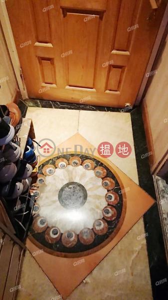 景觀開揚,實用三房,地鐵上蓋,品味裝修《杏花邨30座買賣盤》 杏花邨30座(Heng Fa Chuen Block 30)出售樓盤 (QFANG-S82851)