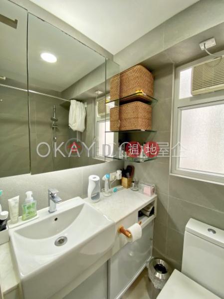 HK$ 850萬嘉威花園-西區-1房1廁,極高層嘉威花園出售單位