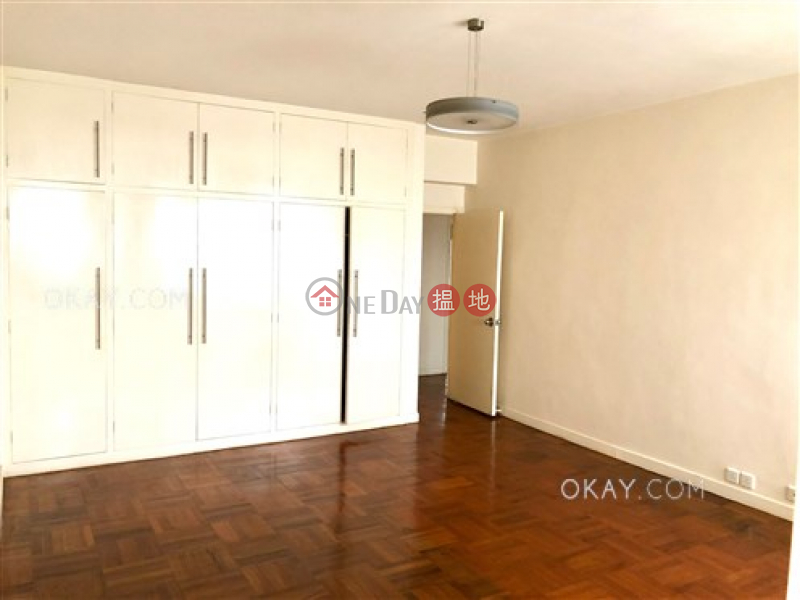 HK$ 108,000/ month Borrett Mansions | Central District | Efficient 4 bedroom with balcony & parking | Rental