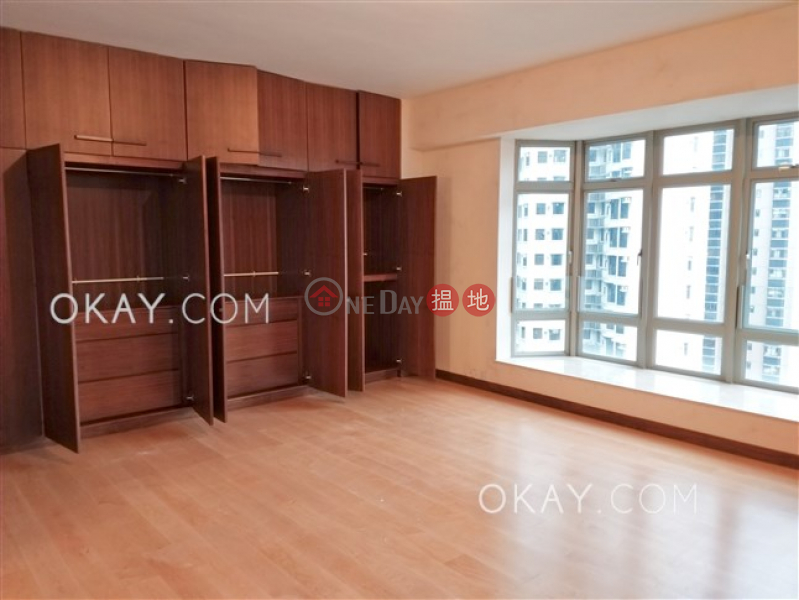 Efficient 4 bedroom with sea views, balcony | Rental, 36 MacDonnell Road | Central District | Hong Kong, Rental HK$ 187,000/ month