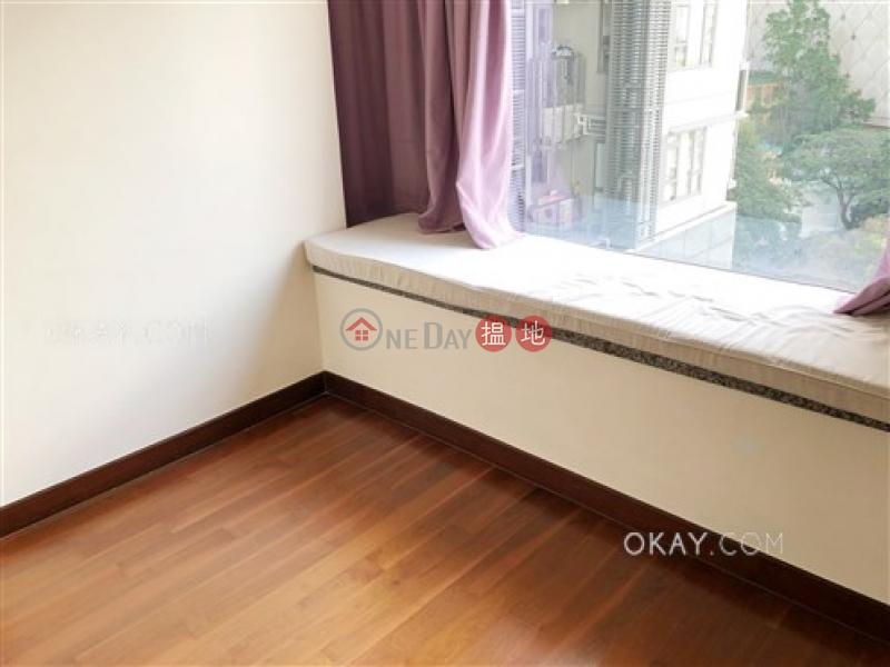 3房2廁,星級會所,連車位,露台上林出租單位11大坑道 | 灣仔區-香港|出租-HK$ 42,000/ 月