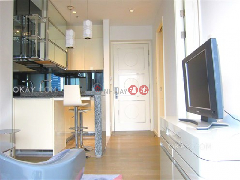 Property Search Hong Kong | OneDay | Residential | Sales Listings Charming 1 bed on high floor with harbour views | For Sale