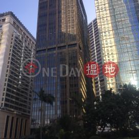 聖佐治大廈,中環, 香港島