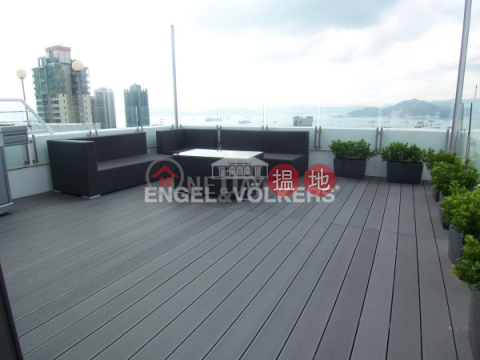 3 Bedroom Family Flat for Sale in Kennedy Town|Academic Terrace Block 1(Academic Terrace Block 1)Sales Listings (EVHK41269)_0