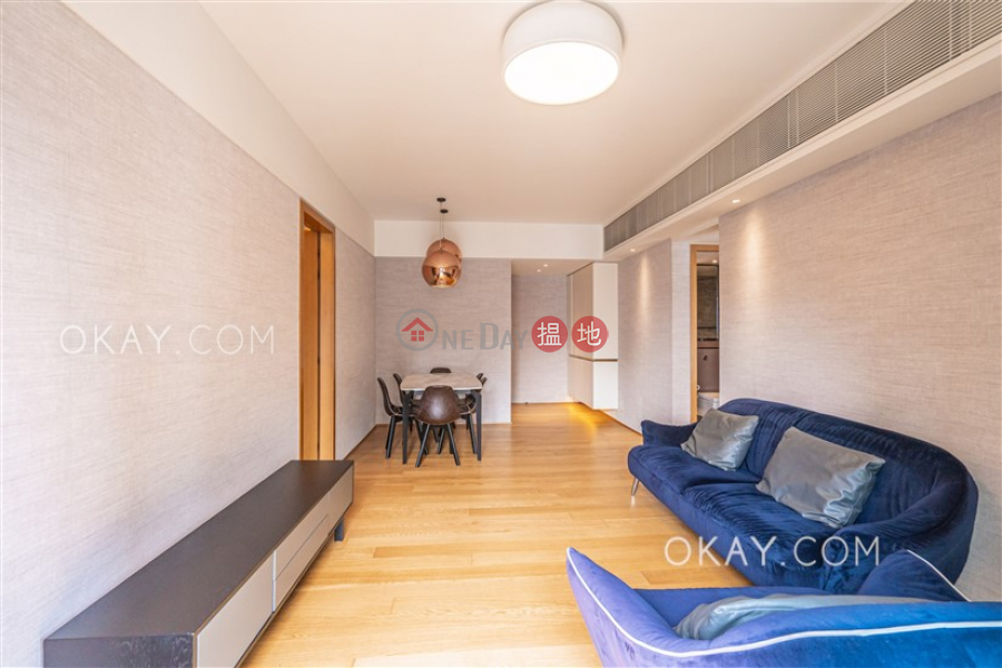 Charming 2 bedroom with balcony | Rental, 100 Caine Road | Western District Hong Kong Rental | HK$ 57,000/ month