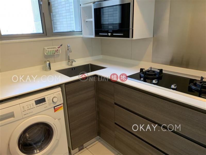 樂融軒|中層住宅出租樓盤|HK$ 25,000/ 月