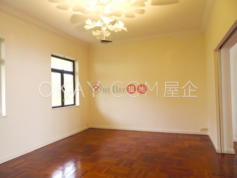 Efficient 3 bedroom with sea views, balcony | For Sale 38 Mount Kellett Road | Central District | Hong Kong, Sales, HK$ 130M