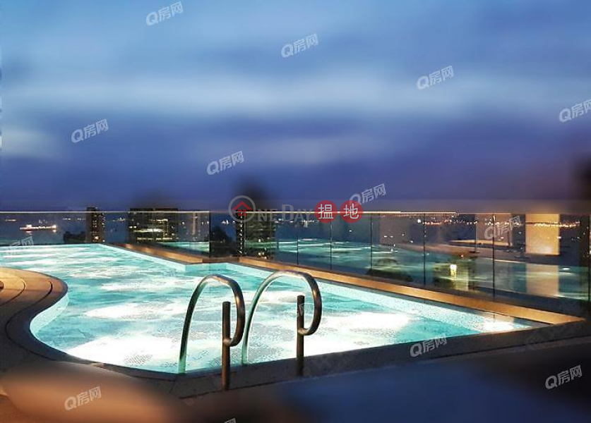 The Nova, Middle Residential   Rental Listings HK$ 46,000/ month