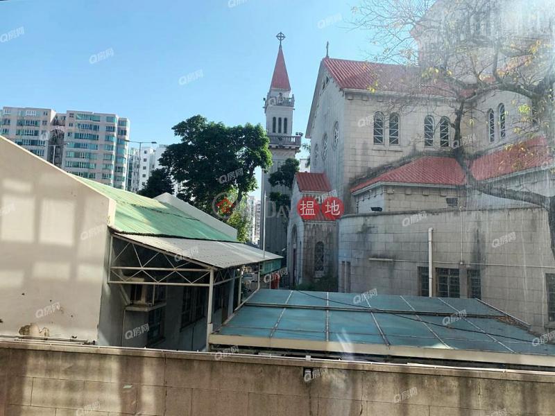 HK$ 1,948萬|美佳大廈-油尖旺|名校網,內街清靜,品味裝修,間隔實用,特色單位《美佳大廈買賣盤》