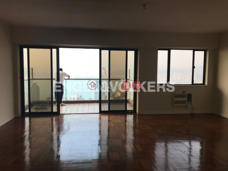 HK$ 90,000/ month Po Shan Mansions Western District, 4 Bedroom Luxury Flat for Rent in Mid Levels West