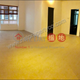 Newly decorated apartment for rent