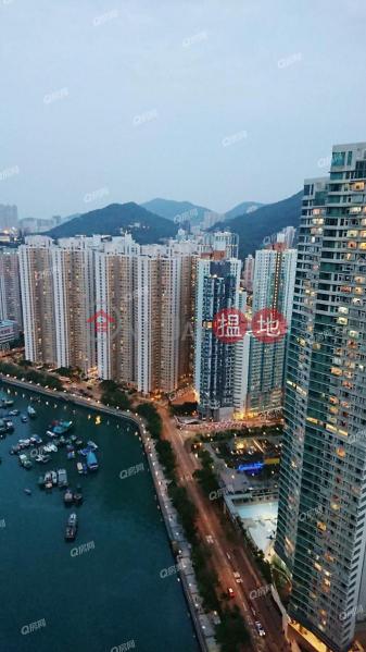 HK$ 25,500/ month, Tower 2 Grand Promenade Eastern District, Tower 2 Grand Promenade   2 bedroom High Floor Flat for Rent