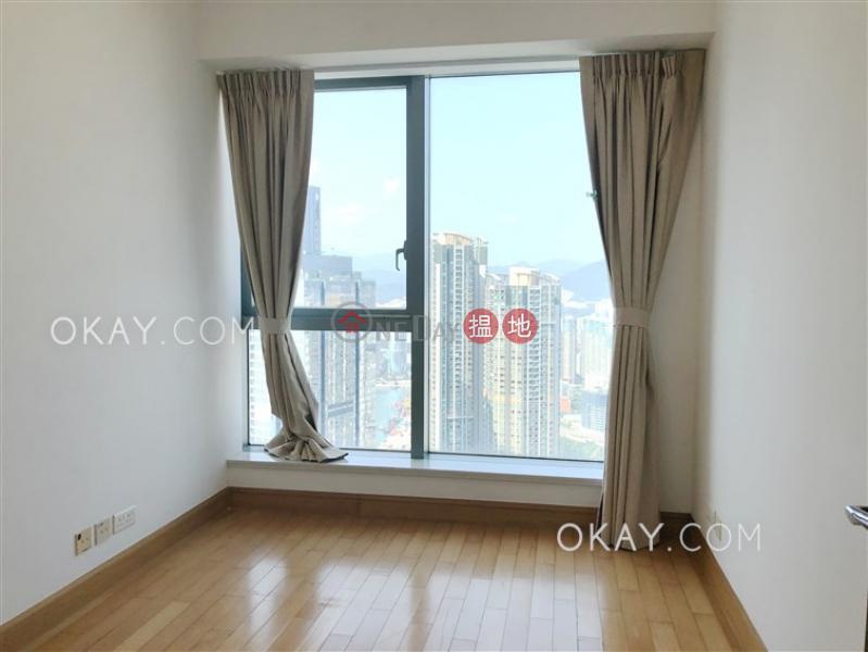 Gorgeous 4 bedroom on high floor with terrace & parking | Rental, 1 Austin Road West | Yau Tsim Mong Hong Kong Rental | HK$ 120,000/ month