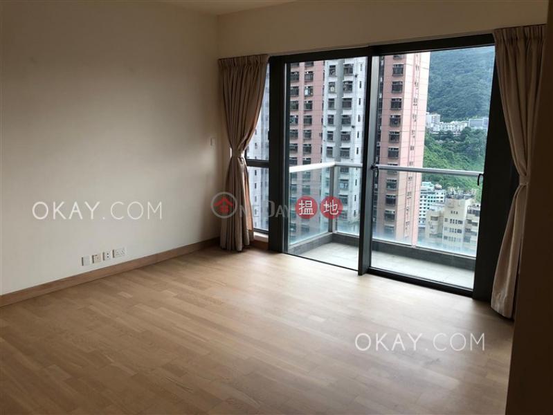 3房2廁,露台,馬場景《樂天峰出租單位》-12樂活道 | 灣仔區|香港|出租|HK$ 70,000/ 月