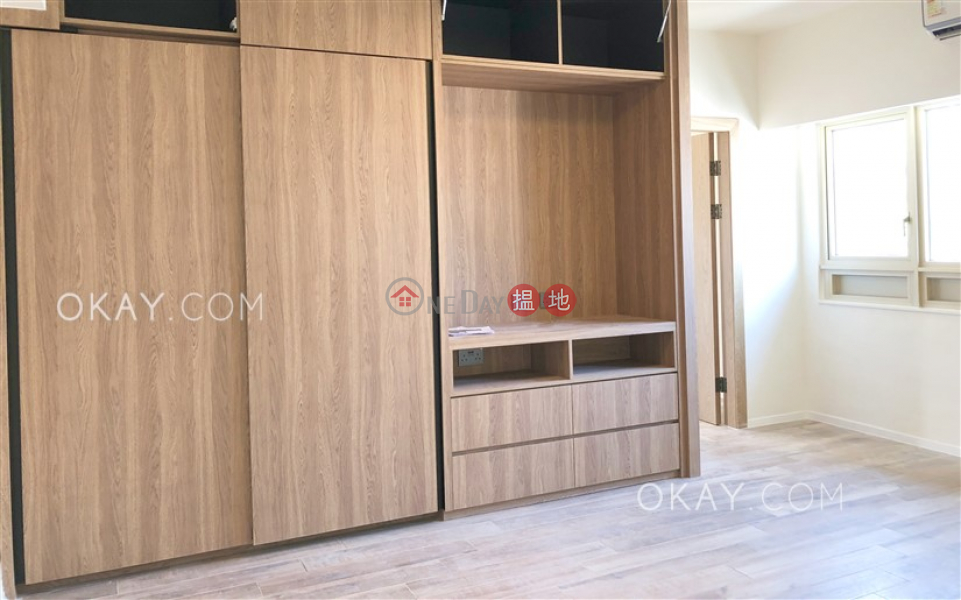 Unique 1 bedroom with balcony | Rental | 74-76 MacDonnell Road | Central District | Hong Kong | Rental | HK$ 42,000/ month