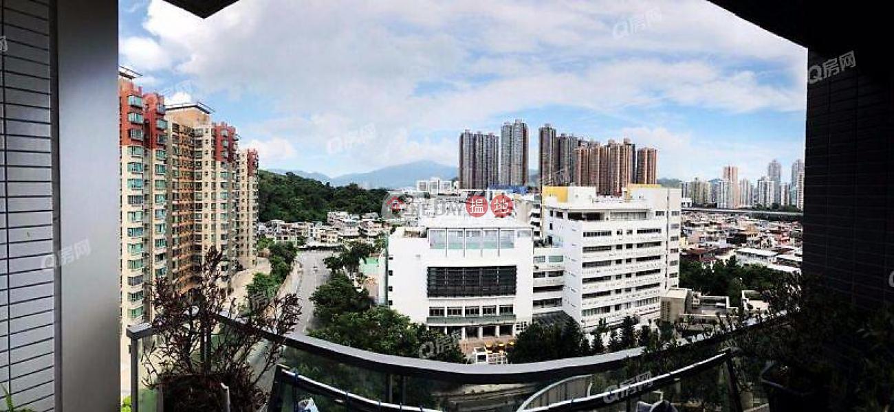 HK$ 1,100萬-尚豪庭1座|元朗-鄰近地鐵,名牌發展商,地標名廈,身份象徵《尚豪庭1座買賣盤》