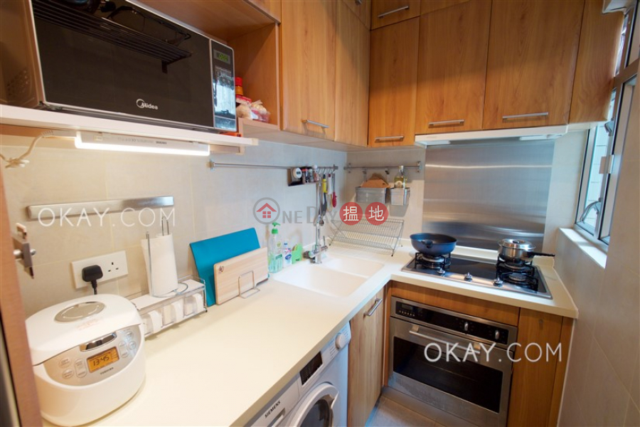 HK$ 15.2M Conduit Tower Western District | Popular 2 bedroom on high floor | For Sale