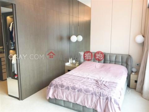 Luxurious 3 bedroom with balcony | Rental|Mount Pavilia Tower 9(Mount Pavilia Tower 9)Rental Listings (OKAY-R321609)_0