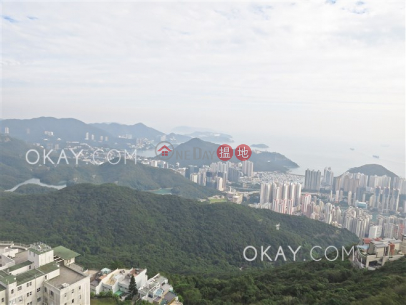 Efficient 4 bed on high floor with balcony & parking | Rental | Mountain Lodge 崑廬 Rental Listings