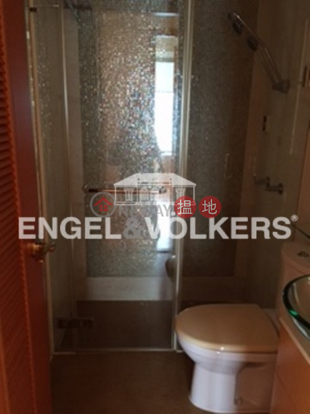 HK$ 70,000/ month Phase 1 Residence Bel-Air Southern District, 3 Bedroom Family Flat for Rent in Cyberport