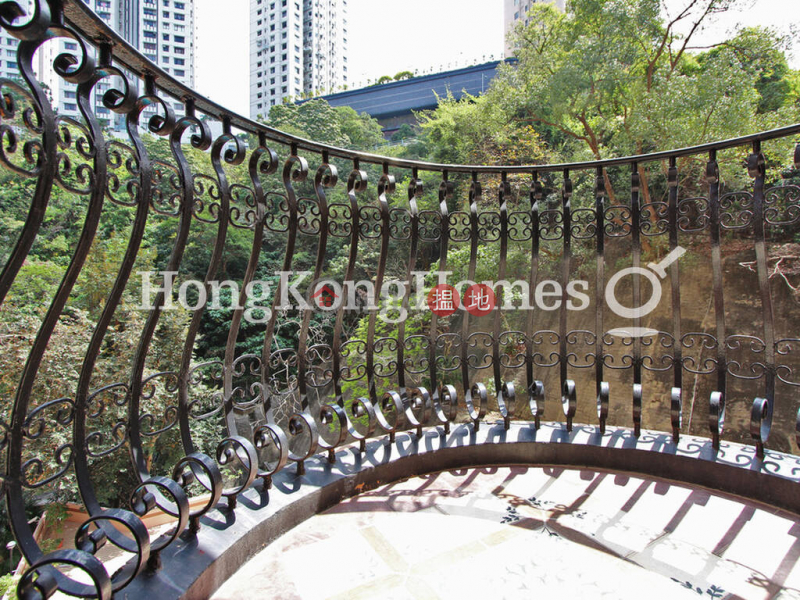 3 Bedroom Family Unit for Rent at San Francisco Towers | 29-35 Ventris Road | Wan Chai District Hong Kong Rental HK$ 48,000/ month
