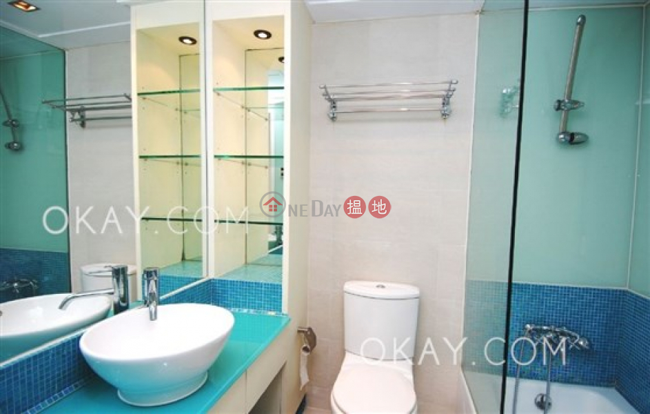 Property Search Hong Kong | OneDay | Residential Rental Listings | Elegant 3 bedroom with parking | Rental