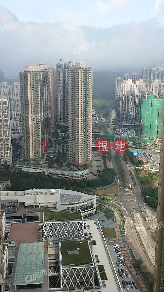 Property Search Hong Kong | OneDay | Residential | Sales Listings, Tower 8 Phase 2 Le Point Metro Town | 2 bedroom High Floor Flat for Sale