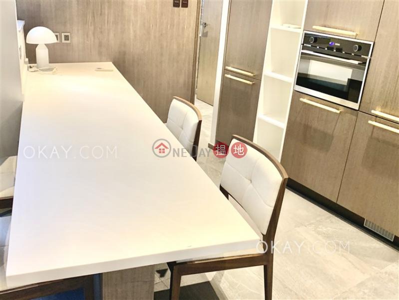 Nicely kept 2 bedroom with balcony | Rental 66 Peel Street | Central District Hong Kong | Rental HK$ 50,000/ month