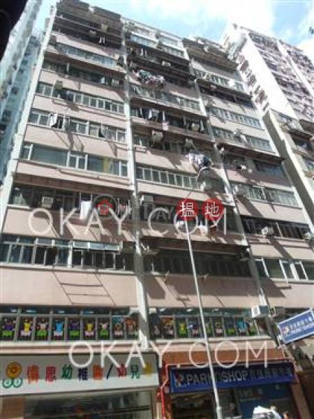 HK$ 1,100萬|大成大廈|中區2房2廁,連租約發售《大成大廈出售單位》