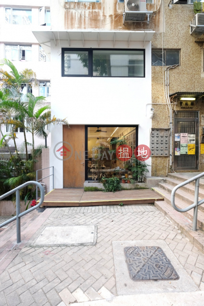Kennedy Town (rare),Po Lung House 寶龍樓 Rental Listings | Western District (GRAND-6794602755)