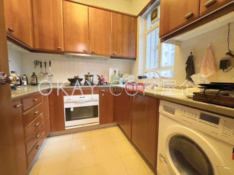 HK$ 38,000/ 月星域軒-灣仔區-1房1廁,星級會所星域軒出租單位