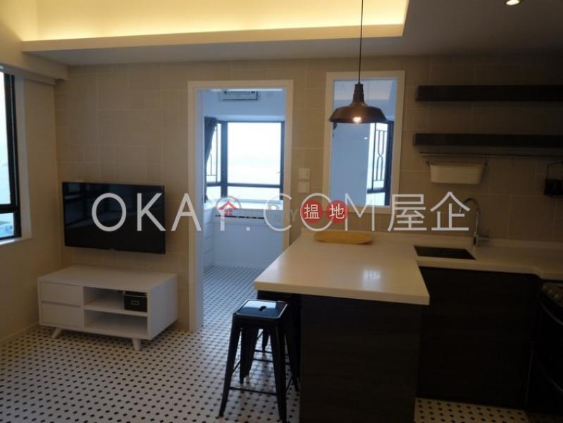 1房1廁,海景高樂花園2座出售單位-155干諾道西 | 西區|香港-出售HK$ 950萬
