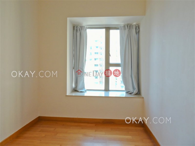 Tasteful 2 bedroom on high floor with balcony | Rental | The Zenith Phase 1, Block 2 尚翹峰1期2座 Rental Listings