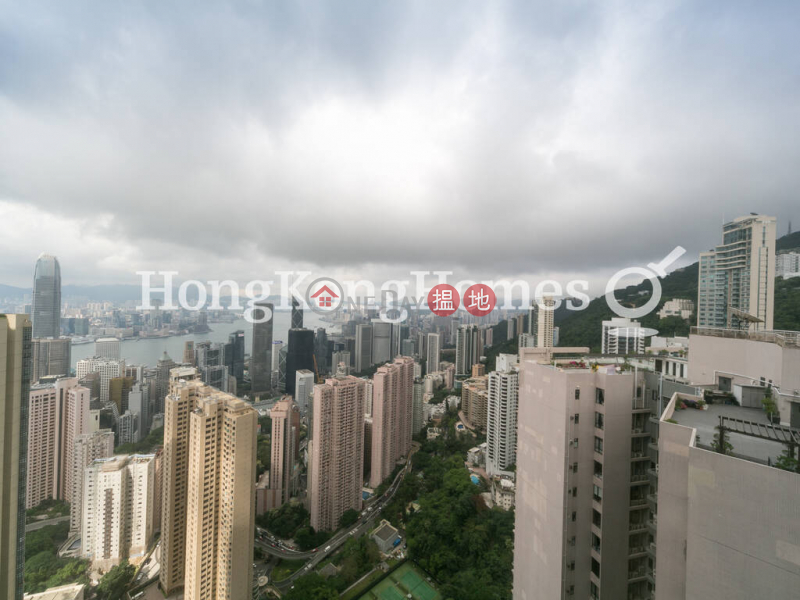 Property Search Hong Kong | OneDay | Residential | Rental Listings | 4 Bedroom Luxury Unit for Rent at Tregunter