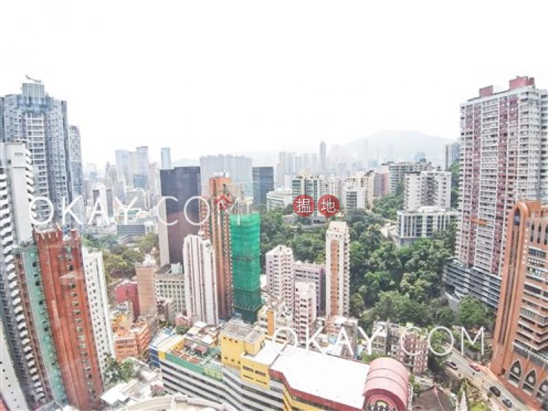 Unique 4 bedroom with parking | Rental | 74-86 Kennedy Road | Eastern District, Hong Kong, Rental HK$ 145,000/ month