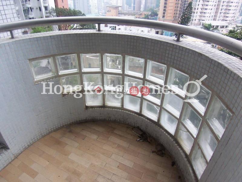 比華利山4房豪宅單位出租-6樂活道   灣仔區-香港出租-HK$ 42,000/ 月