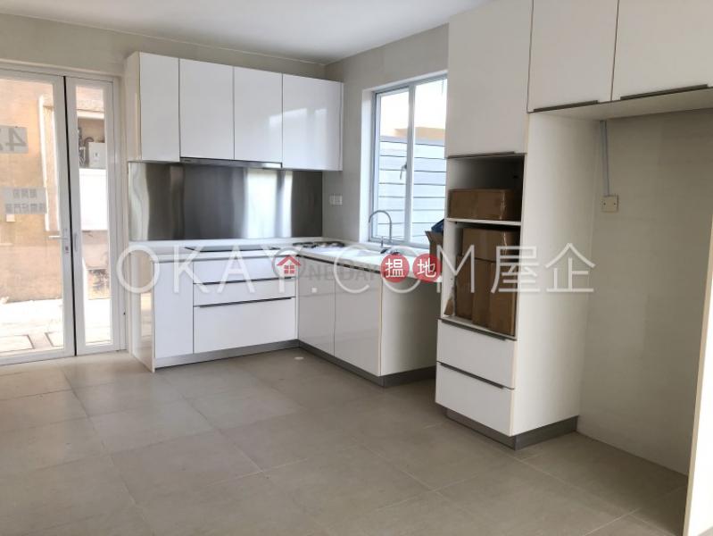 HK$ 56,000/ 月|大網仔村西貢|4房3廁,海景,連車位,露台大網仔村出租單位