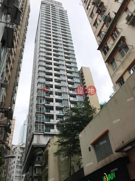 J Residence | Low | Residential, Rental Listings | HK$ 21,500/ month