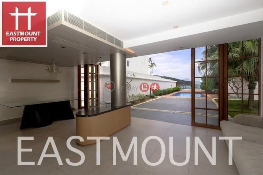 Property For Sale in Tai Hang Hau, Lung Ha Wan / Lobster Bay 龍蝦灣大坑口-Standalone waterfront house, Huge garden, Tai Hang Hau Road | Sai Kung Hong Kong, Sales HK$ 100M