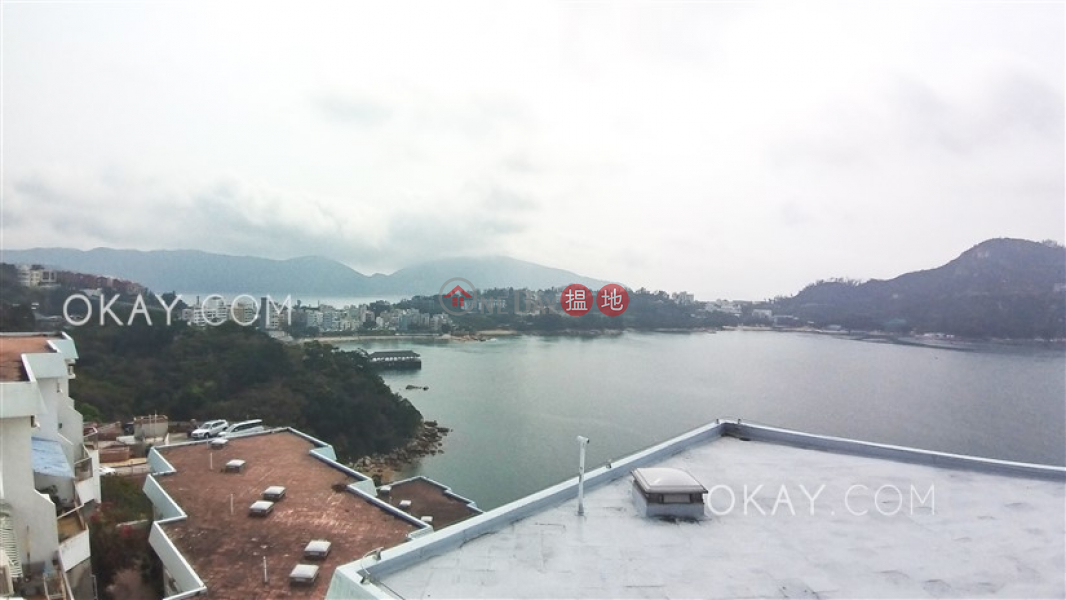 HK$ 64,000/ month, 30 Cape Road Block 1-6 Southern District   Beautiful house with balcony & parking   Rental