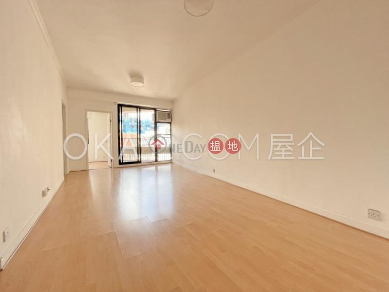 2房1廁,實用率高,海景,露台富景花園出租單位-58A-58B干德道 | 西區|香港-出租-HK$ 27,500/ 月