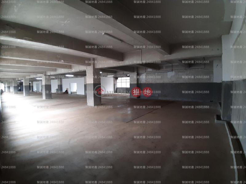 葵涌 生記工業大廈 出租 大電 高樓底 300M|生記工業大廈(Sung Kee Industrial Building)出租樓盤 (00115103)