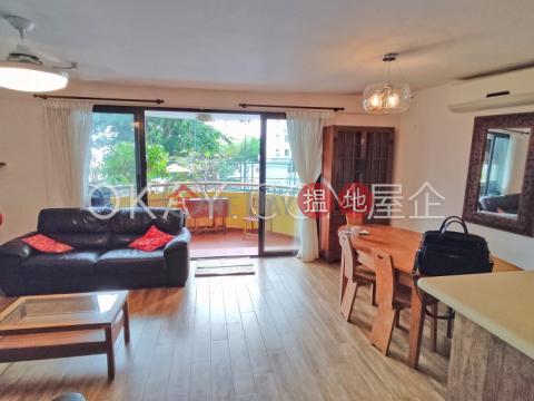 Rare 3 bedroom with balcony | Rental|Western DistrictGreenery Garden(Greenery Garden)Rental Listings (OKAY-R8354)_0
