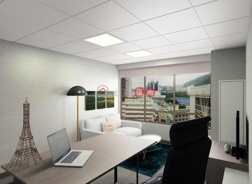 香港搵樓|租樓|二手盤|買樓| 搵地 | 寫字樓/工商樓盤|出租樓盤|24小時灣仔四層全新及多元化的獨立作業空間