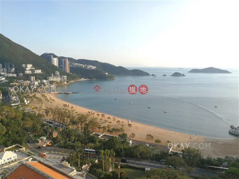 HK$ 152,000/ month Block 1 ( De Ricou) The Repulse Bay Southern District | Beautiful 3 bedroom with sea views, balcony | Rental