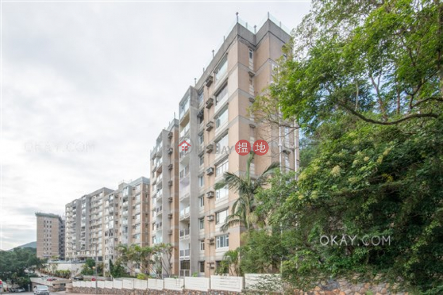 Efficient 2 bedroom with terrace & parking | For Sale | Villa Verde 環翠園 Sales Listings